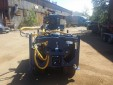 МГБУ ИНФ-80 на гусеничном шасси