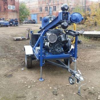 МГБУ ИНФ-100 рестайл